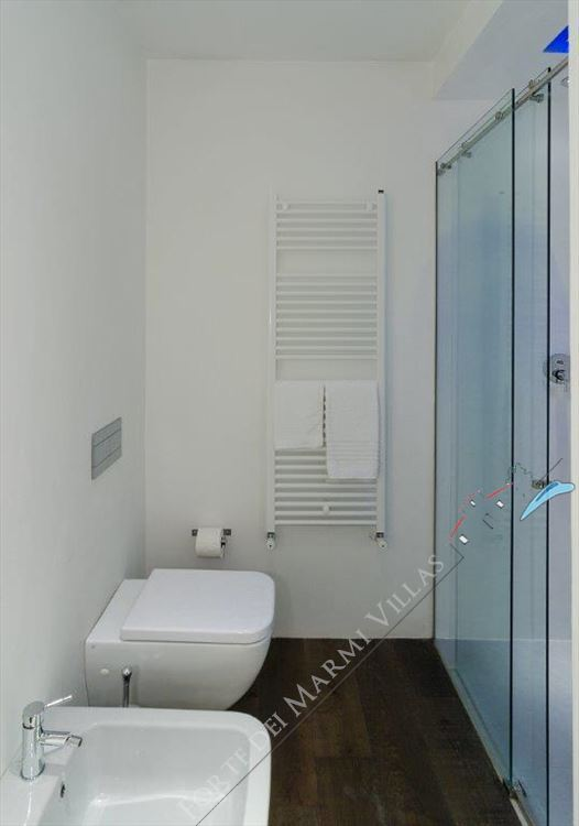 Villa Hermosa  : Bathroom
