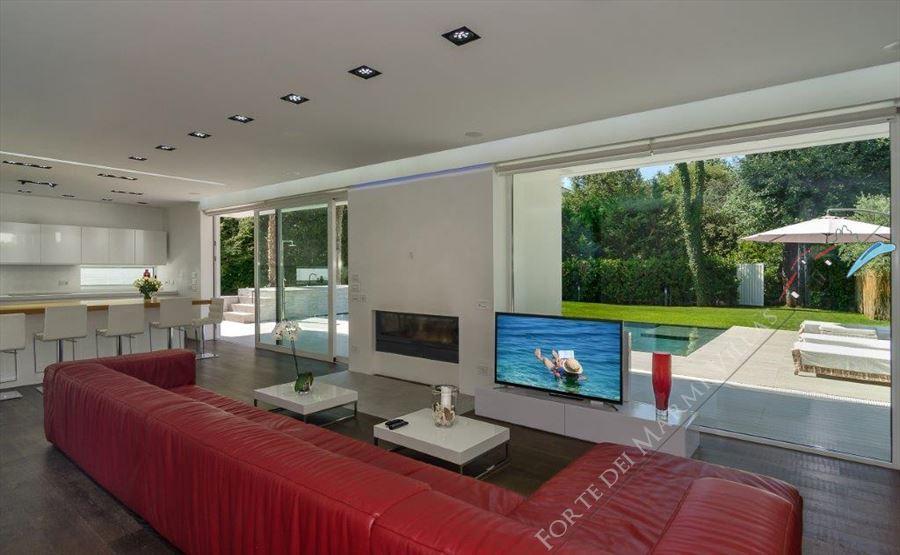 Villa Hermosa  : Lounge