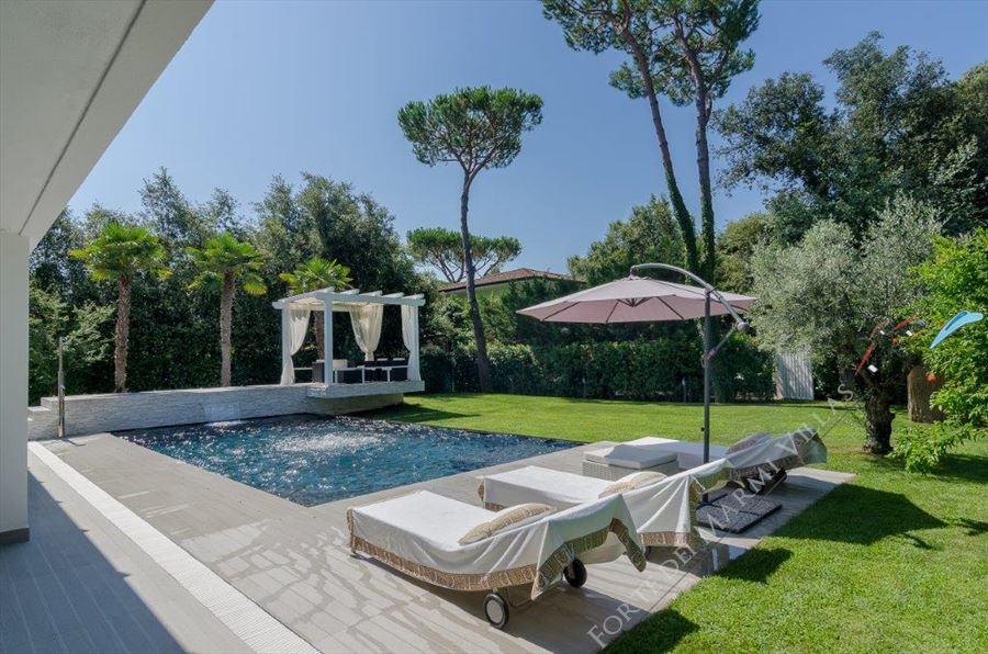 Villa Hermosa  : Piscina