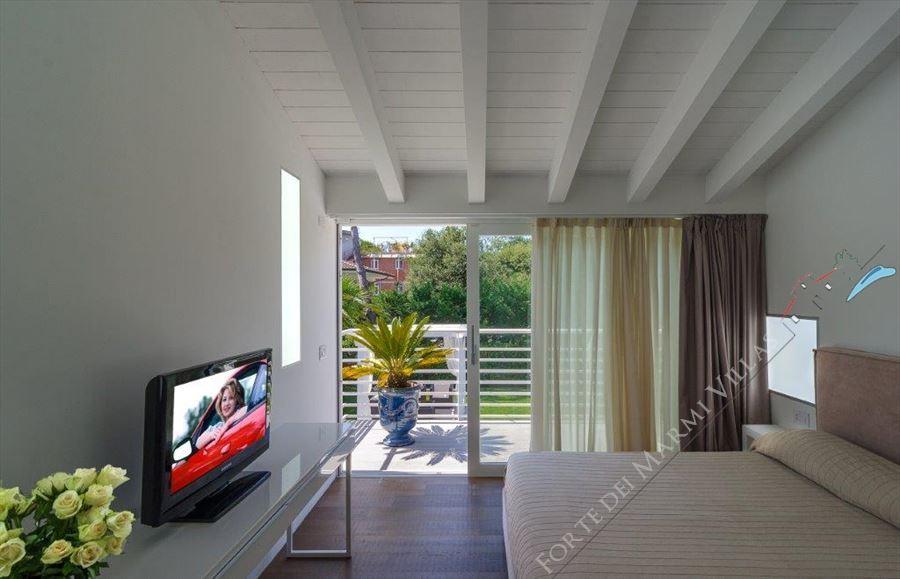 Villa Hermosa  : Camera matrimoniale