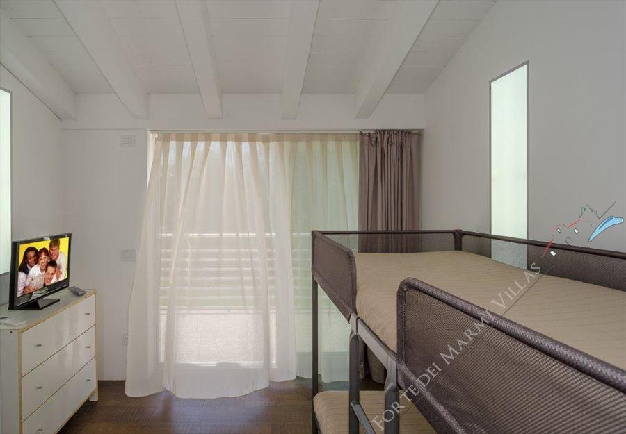 Villa Hermosa  : Camera doppia