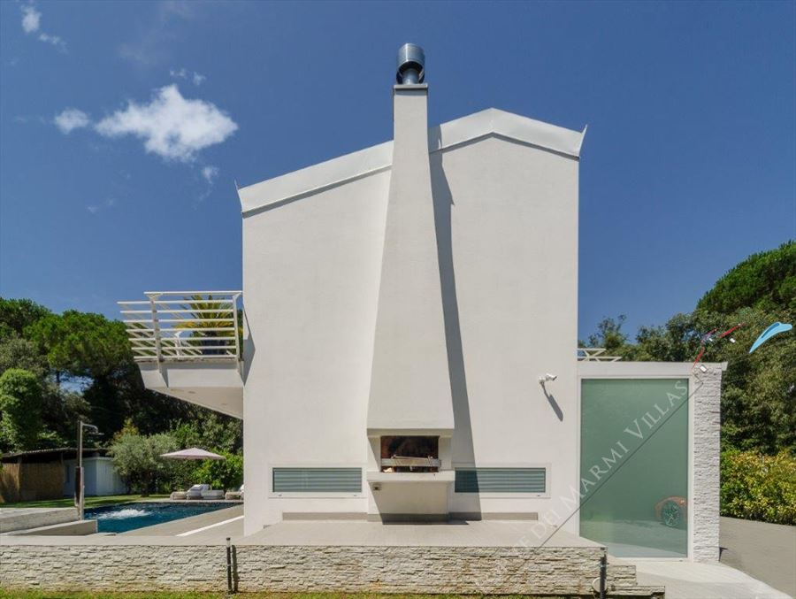 Villa Hermosa  : Vista esterna