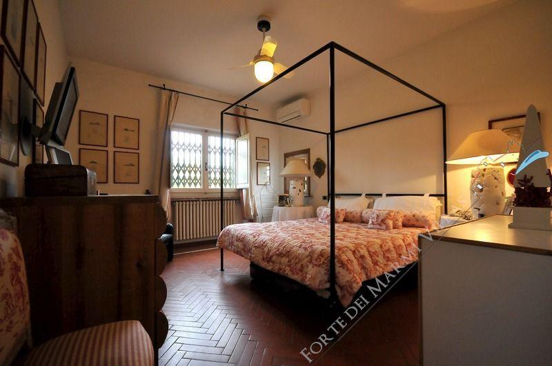 Villa  Atlantide   : Double room