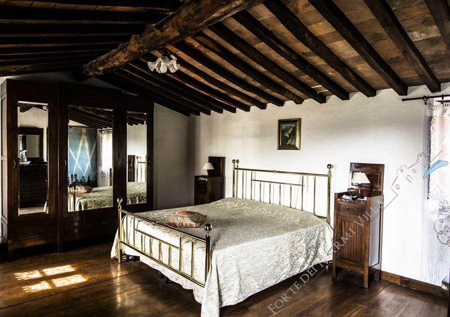 Villa Sally    : Camera matrimoniale