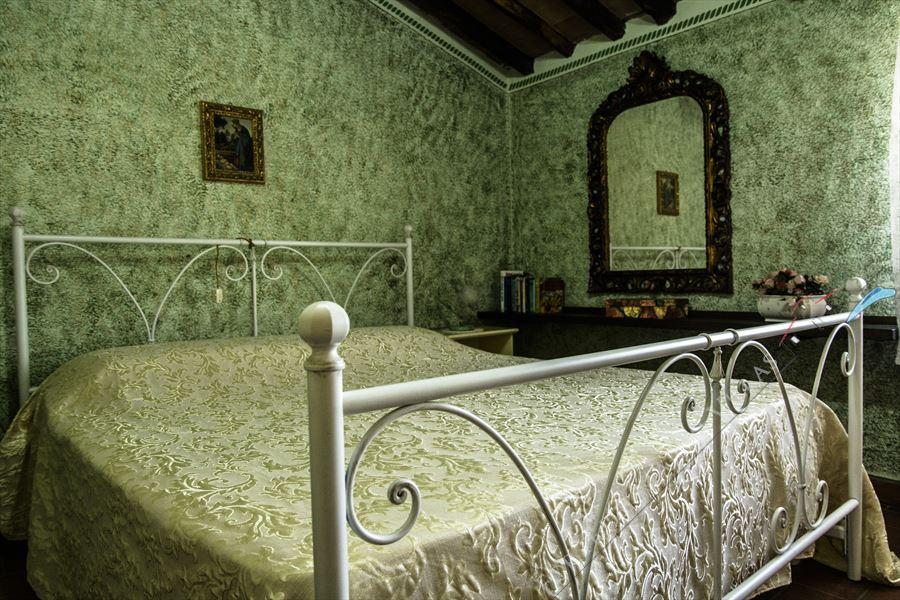 Villa Sally    : Vista esterna