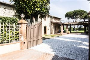 Villa Sally