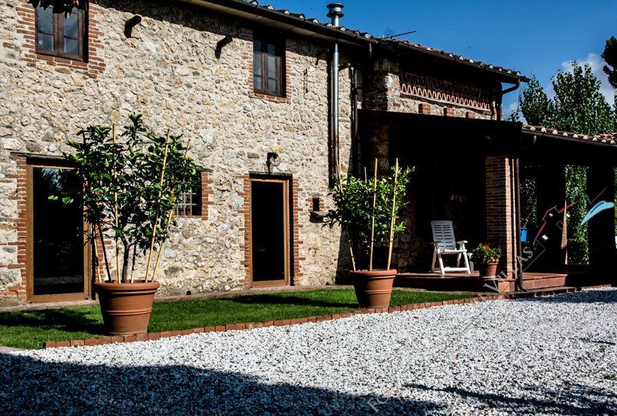 Villa Sally    : Outside view