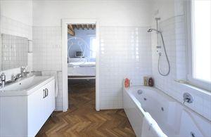 Villa  Ocean View  : Ванная комната с ванной