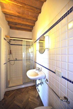 Villa  Ocean View  : Bagno con doccia