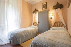 Villa La Pieve : Double room
