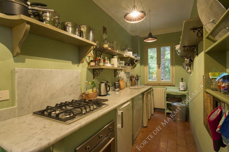Villa La Pieve : Cucina