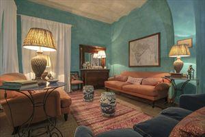 Villa La Pieve : Lounge