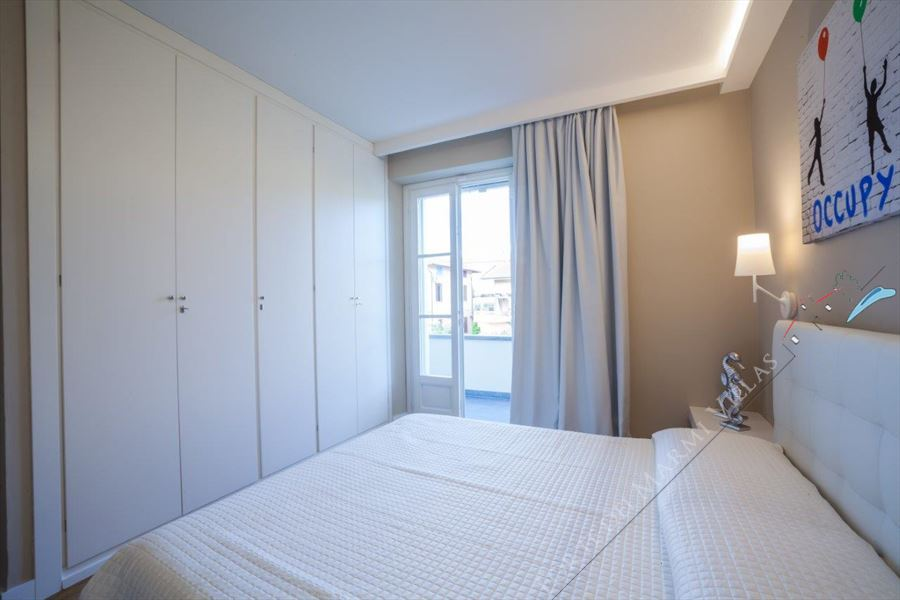 Villa Fortuna : Double room