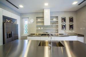 Villa Fortuna : Кухня
