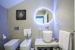 Villa Fortuna : Ванная комната