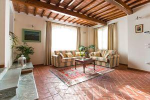 Villa Clementina : Lounge