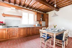 Villa Clementina : Kitchen