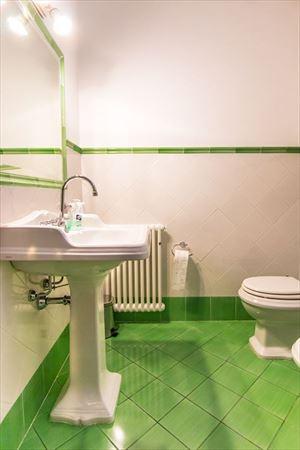 Villa Clementina : Bathroom
