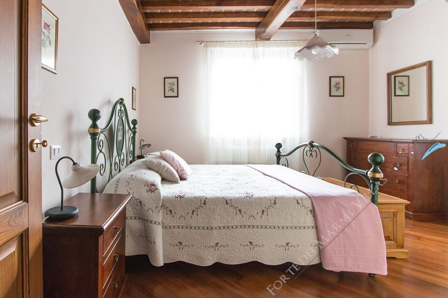 Villa Clementina : Double room