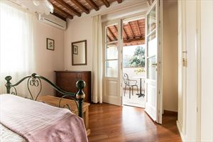 Villa Clementina : Double room