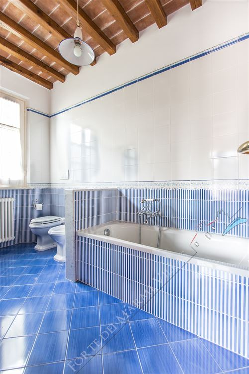 Villa Clementina : Bathroom