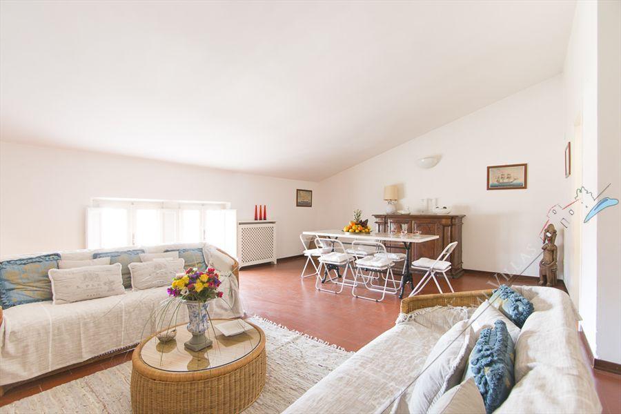 Appartamento Fortino  : Living room