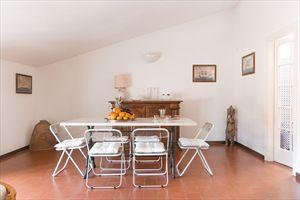 Appartamento Fortino  : Lounge