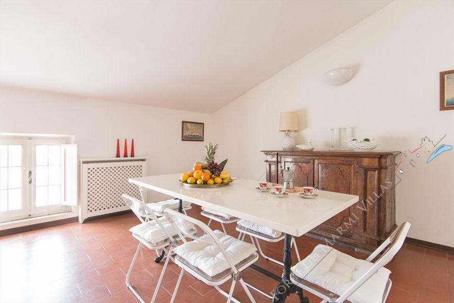 Appartamento Fortino  : Bar