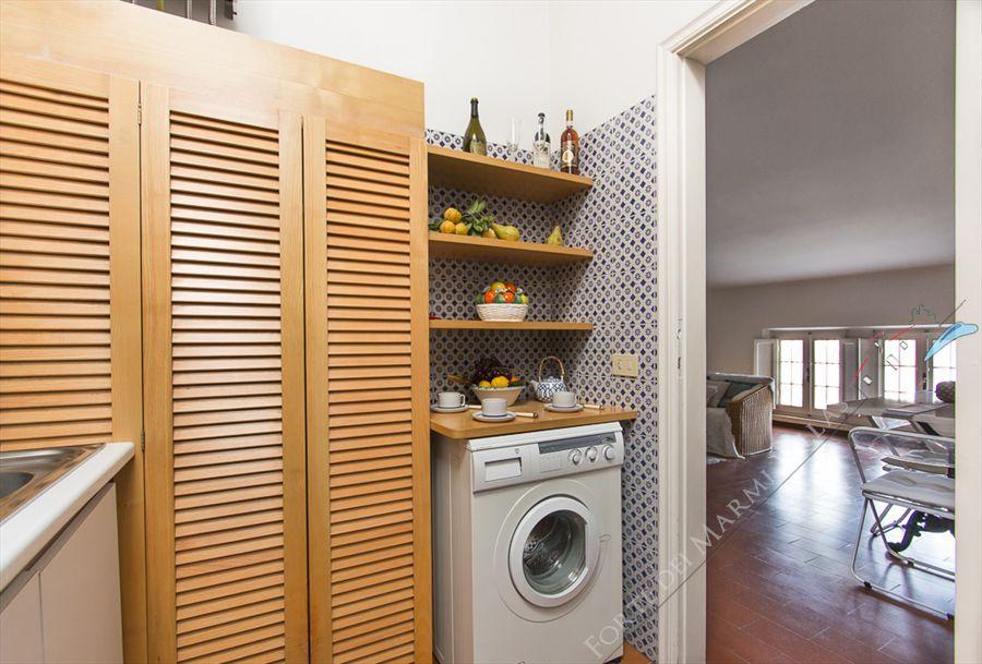 Appartamento Fortino  : Laundry