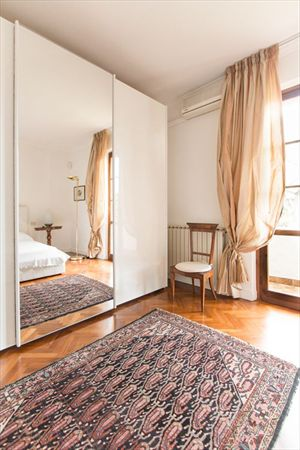 Villa Michela  : Double room