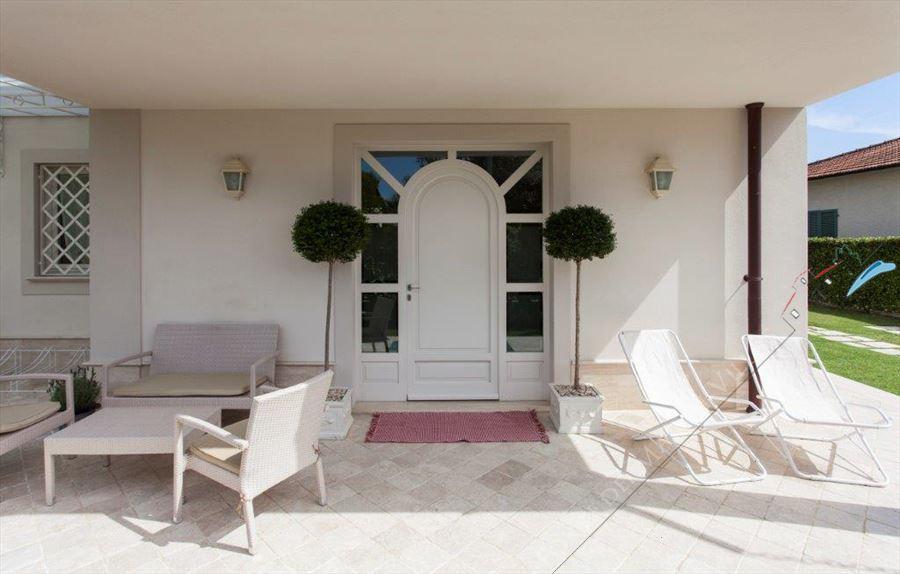 Villa Preziosa  : Vista interna