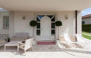 Villa Preziosa  : Интерьер