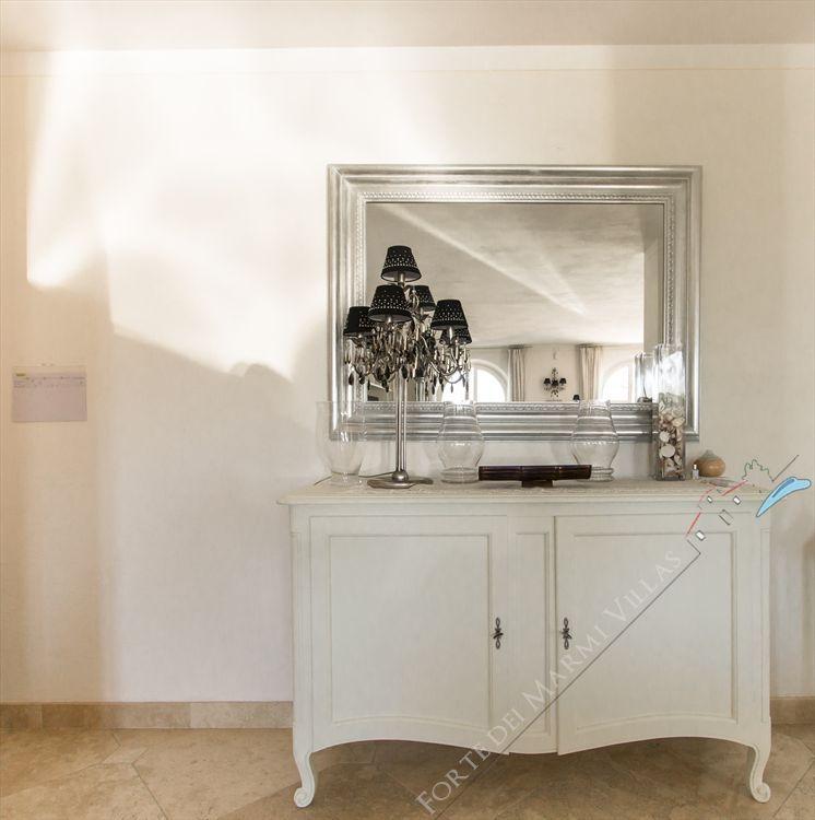 Villa delle Rose : Гостиные