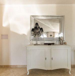 Villa delle Rose : Living room