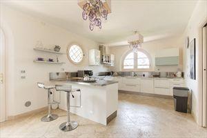 Villa delle Rose : Kitchen