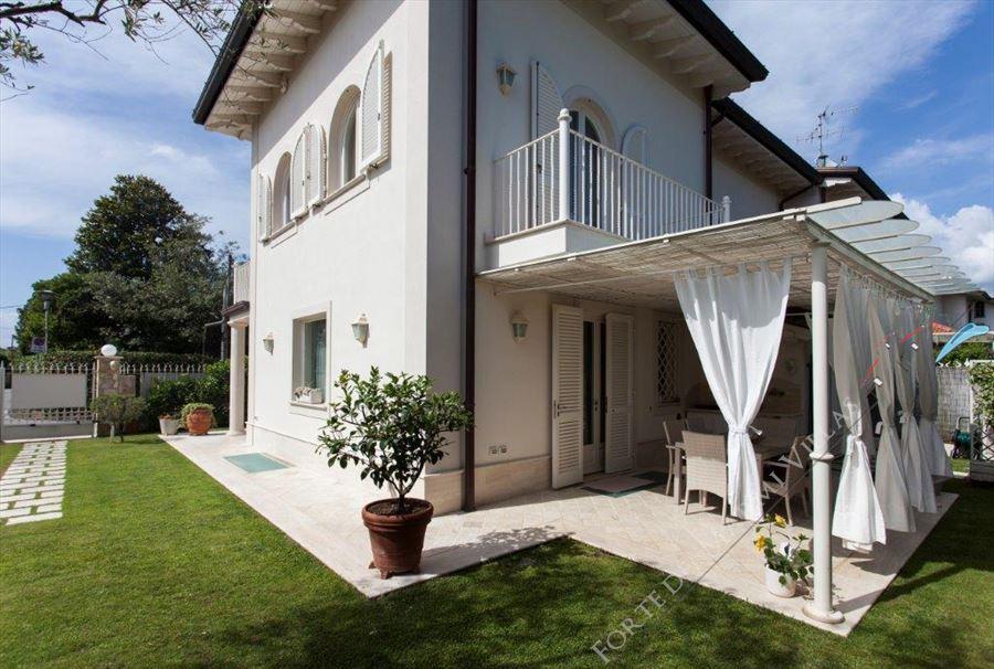Villa Preziosa  : Vista esterna