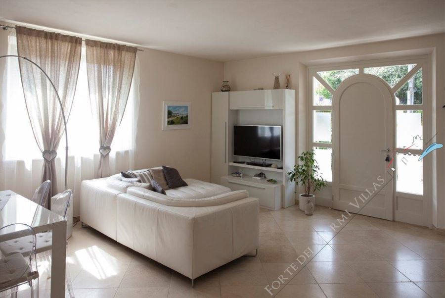 Villa Preziosa  : Living Room