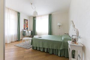 Villa delle Rose : Camera matrimoniale