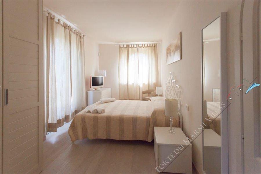 Villa Preziosa  : Camera matrimoniale