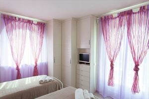 Villa Preziosa  : Inside view