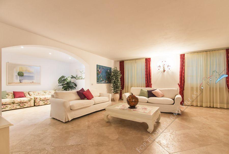 Villa delle Rose : Проведение праздников