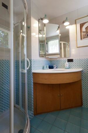 Villa Nancy : Bathroom