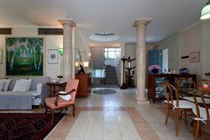Villa Nancy : Salotto