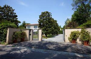 Villa Nancy : Vista esterna