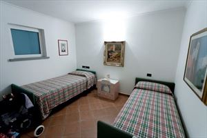Villa Nancy : Camera doppia