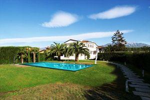 Villa Valentina : Villa singola Forte dei Marmi