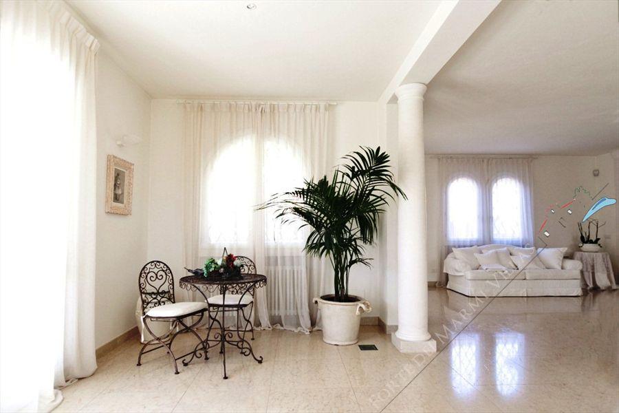 Villa Valentina  : Living room