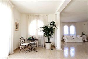 Villa Valentina  : Гостиные