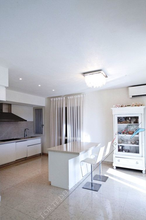 Villa Valentina  : Kitchen
