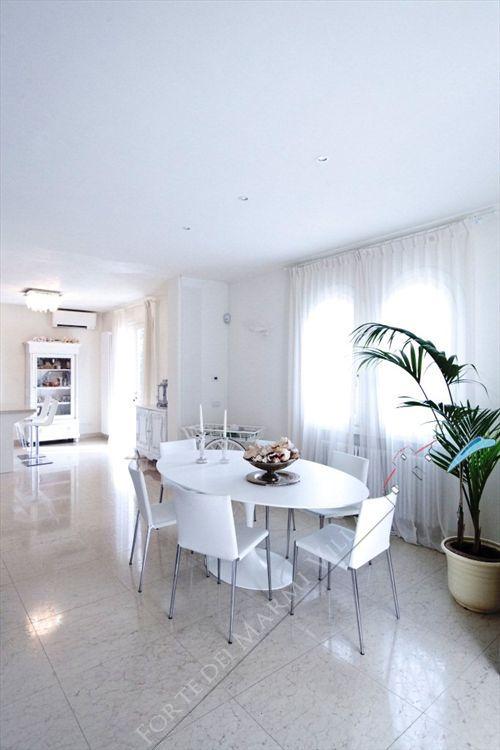 Villa Valentina  : Dining room